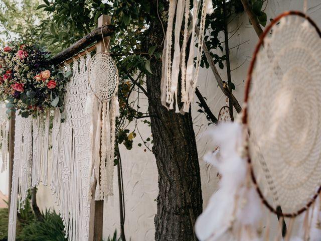 La boda de Jesús y Carmen en Dilar, Granada 21