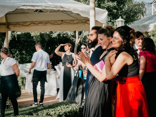 La boda de Jesús y Carmen en Dilar, Granada 24