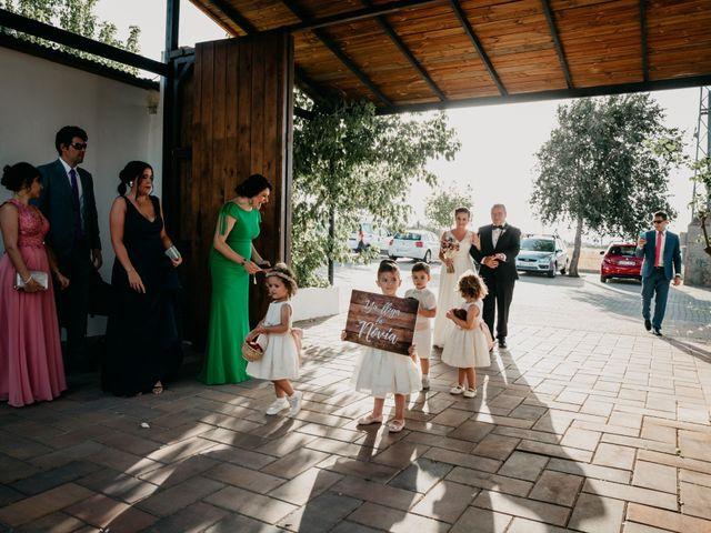 La boda de Jesús y Carmen en Dilar, Granada 26