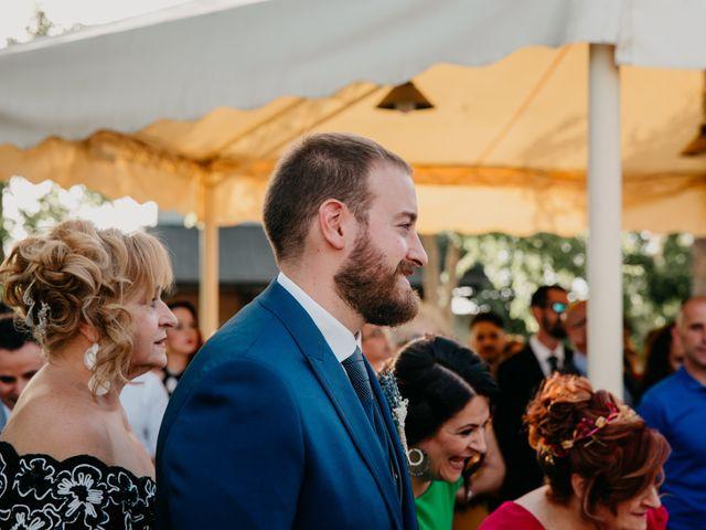 La boda de Jesús y Carmen en Dilar, Granada 27