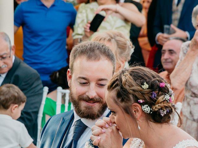 La boda de Jesús y Carmen en Dilar, Granada 33