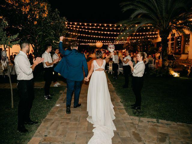 La boda de Carmen y Jesús