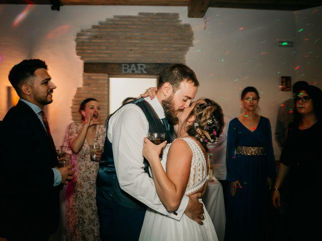 La boda de Jesús y Carmen en Dilar, Granada 83