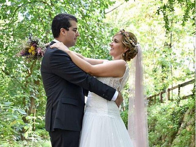 La boda de Alex y Clara en Alborache, Valencia 12