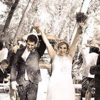 La boda de Alex y Clara en Alborache, Valencia 15