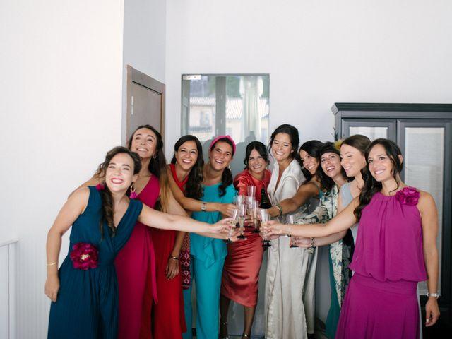 La boda de Rafa y Silvia en Granada, Granada 2