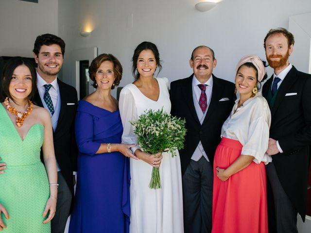 La boda de Rafa y Silvia en Granada, Granada 7