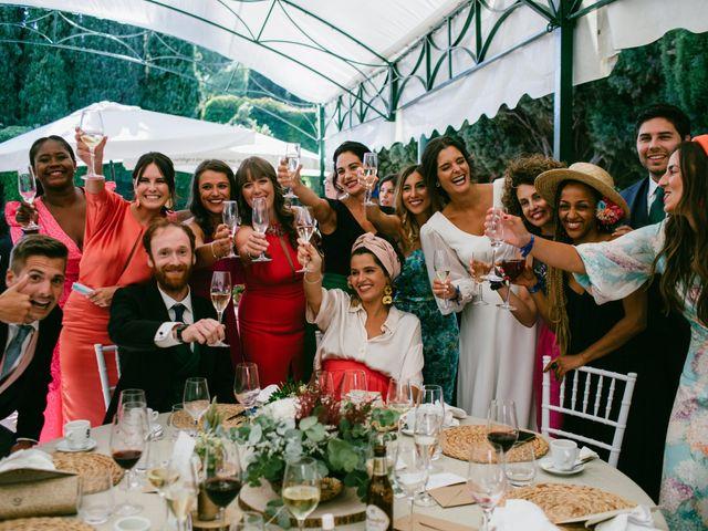 La boda de Rafa y Silvia en Granada, Granada 18