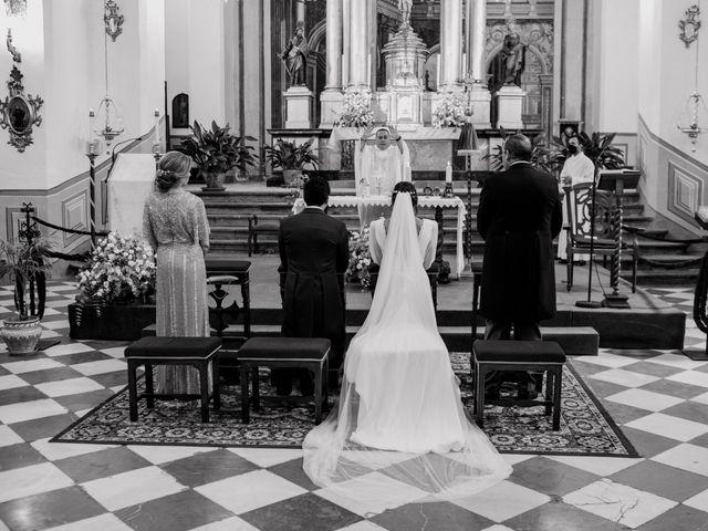 La boda de Rafa y Silvia en Granada, Granada 22