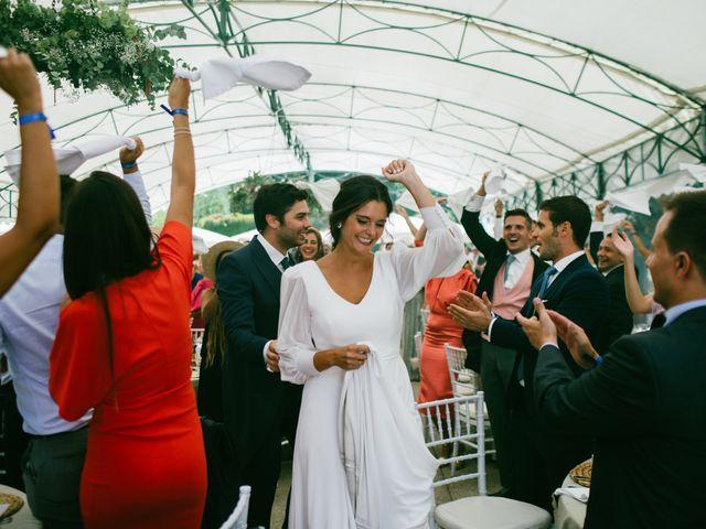 La boda de Rafa y Silvia en Granada, Granada 24
