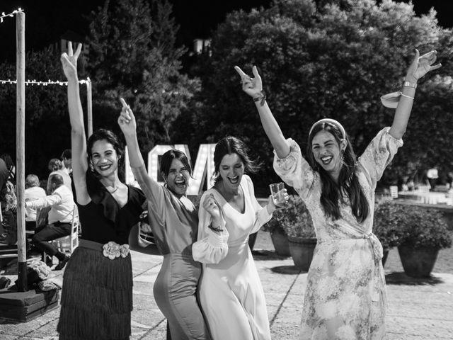 La boda de Rafa y Silvia en Granada, Granada 25