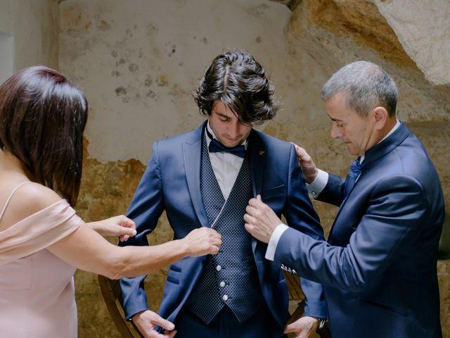 La boda de Edgar y Marta en Muro De Alcoy, Alicante 2