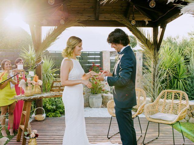 La boda de Edgar y Marta en Muro De Alcoy, Alicante 15