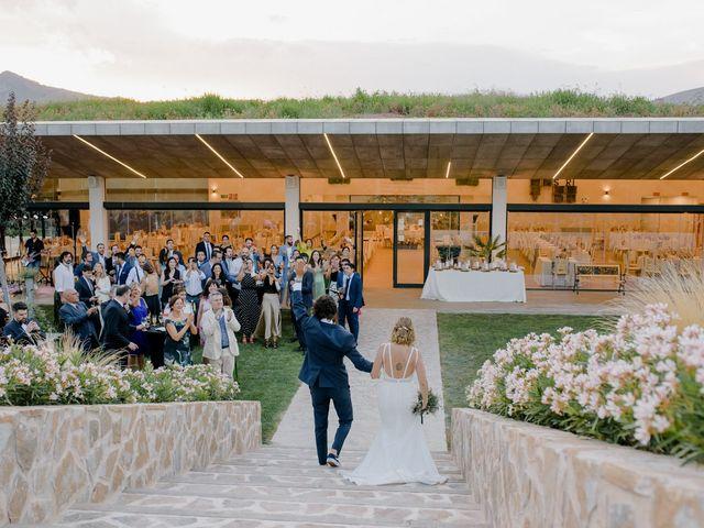 La boda de Edgar y Marta en Muro De Alcoy, Alicante 21