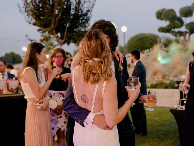 La boda de Edgar y Marta en Muro De Alcoy, Alicante 23