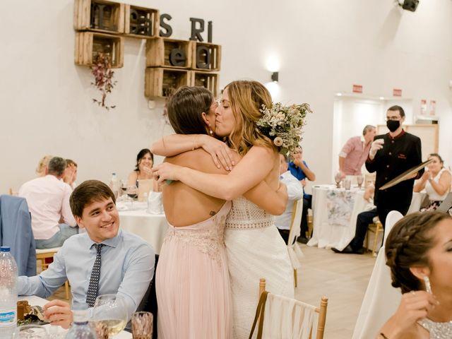 La boda de Edgar y Marta en Muro De Alcoy, Alicante 28