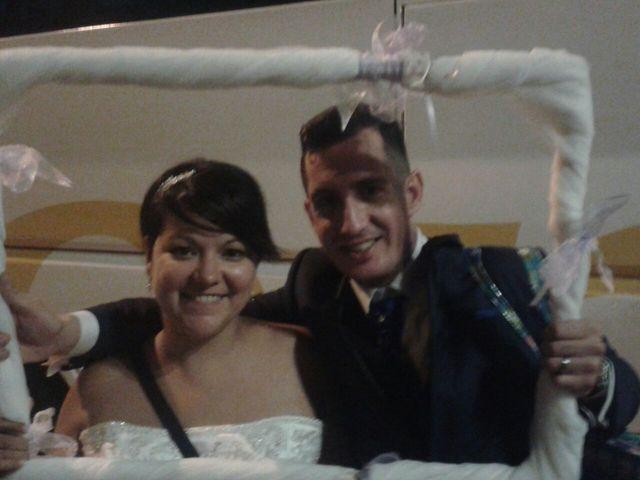 La boda de Vanesa  y Rubén