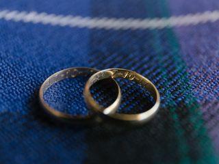 La boda de Sandra y Jason 3