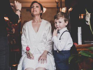 La boda de Carolina y Gorka 2