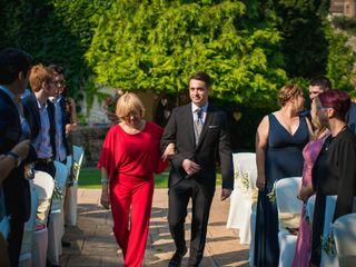 La boda de Marina y Joan 2