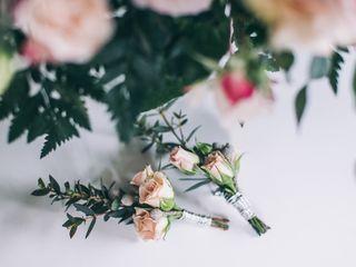 La boda de Montse y Mirko 2