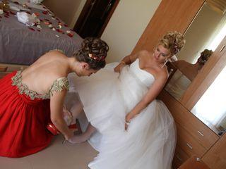La boda de Pilar  y Jose  2
