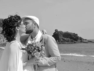 La boda de Desireé y Juan Ismael