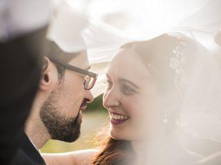 La boda de Mari y Iñaki