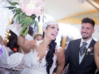 La boda de Marta y Sito