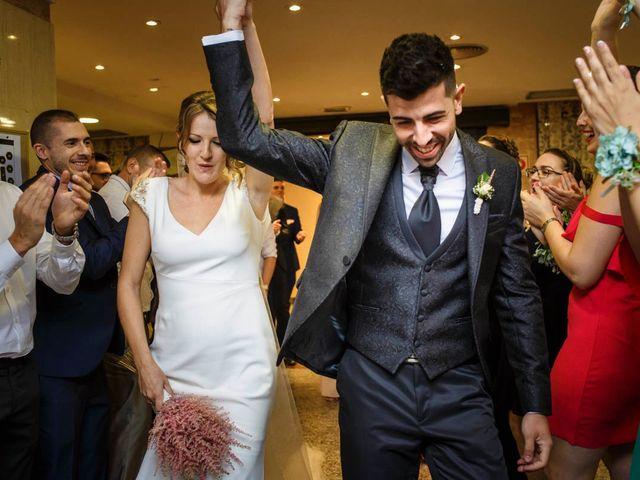 La boda de Paula y Julian