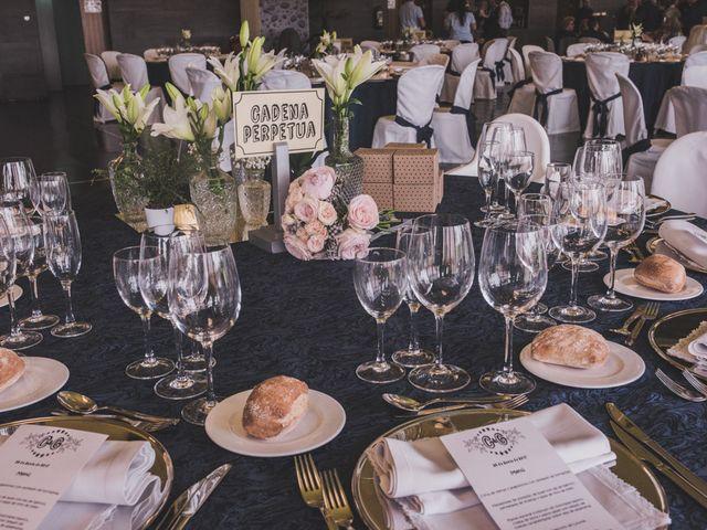 La boda de Gorka y Carolina en Zaragoza, Zaragoza 25