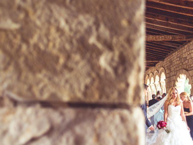 La boda de Daniel y Mar en Sotos De Sepulveda, Segovia 17