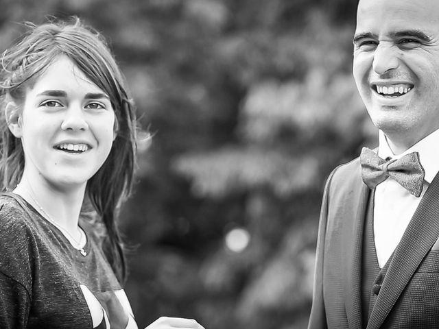 La boda de Francesc y Luna en Estanyol, Girona 23