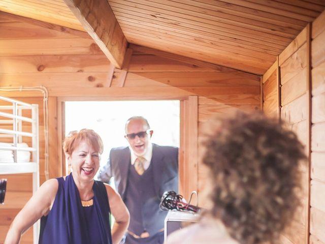 La boda de Francesc y Luna en Estanyol, Girona 21