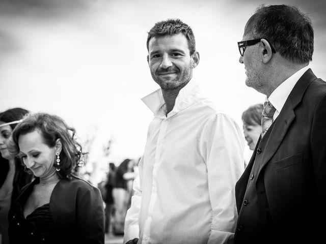 La boda de Francesc y Luna en Estanyol, Girona 53