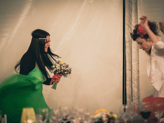 La boda de Francesc y Luna en Estanyol, Girona 71