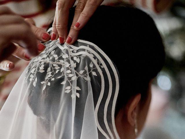 La boda de Quique y Beatriz en Castillo De Viñuelas, Madrid 13