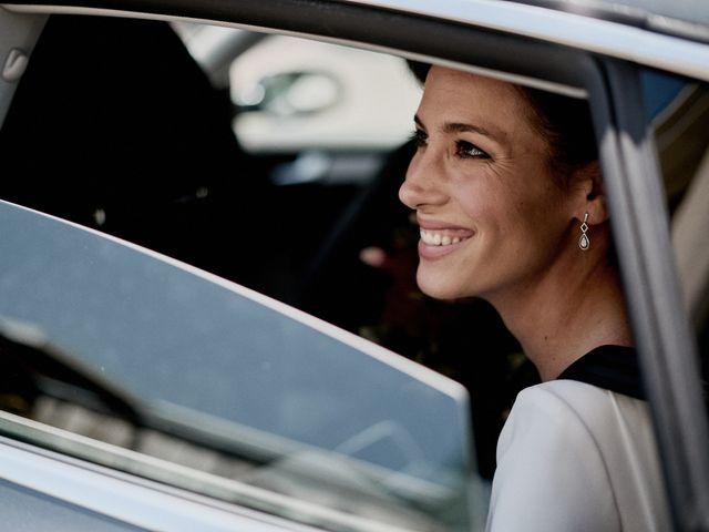 La boda de Quique y Beatriz en Castillo De Viñuelas, Madrid 22