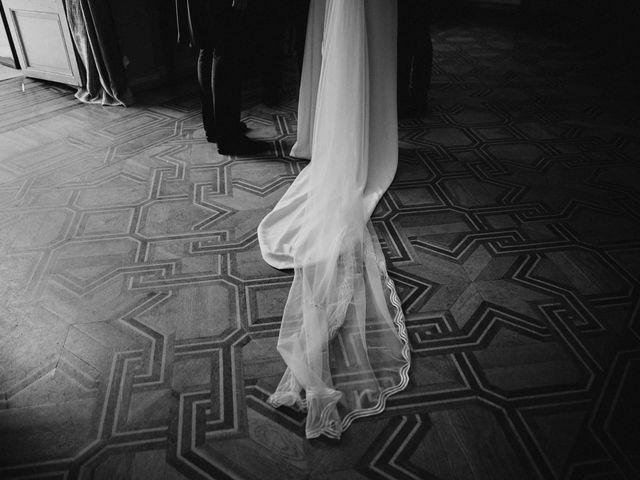 La boda de Quique y Beatriz en Castillo De Viñuelas, Madrid 42