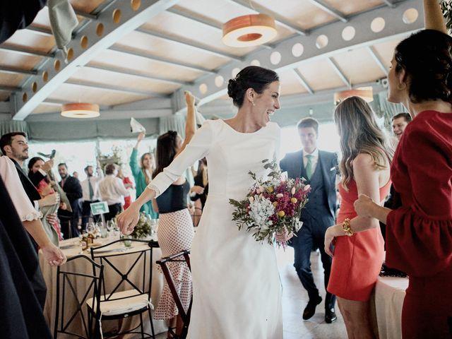 La boda de Quique y Beatriz en Castillo De Viñuelas, Madrid 48
