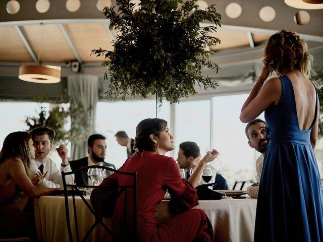 La boda de Quique y Beatriz en Castillo De Viñuelas, Madrid 51