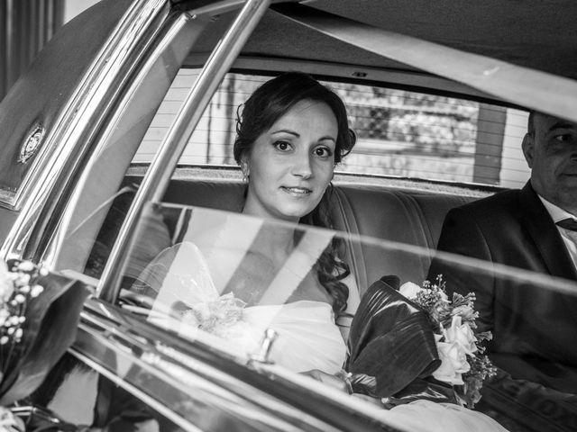 La boda de Jose y Josefina en Zamora, Zamora 7