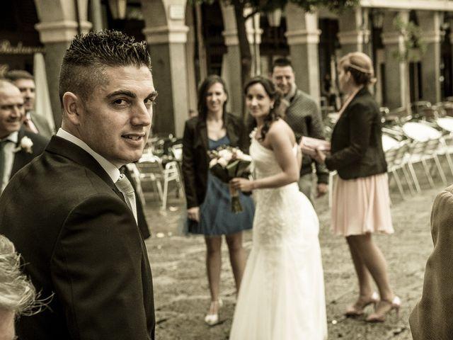 La boda de Jose y Josefina en Zamora, Zamora 8