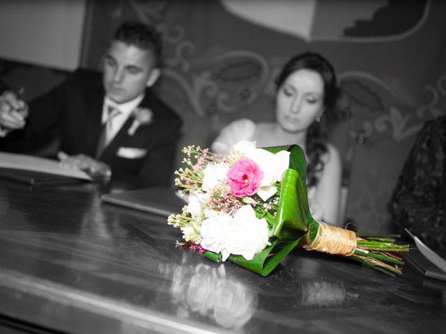 La boda de Jose y Josefina en Zamora, Zamora 9
