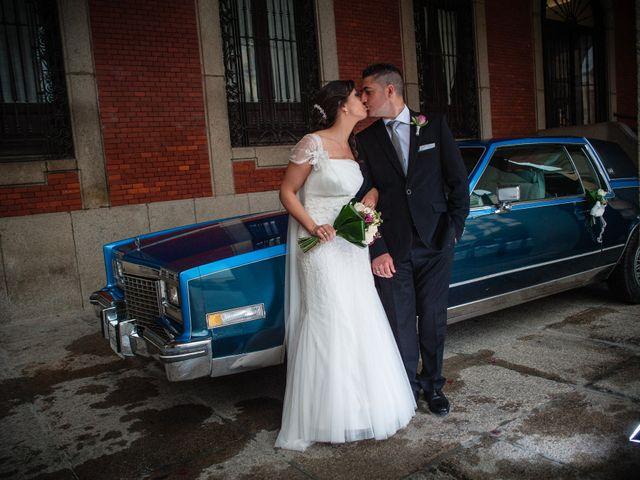 La boda de Jose y Josefina en Zamora, Zamora 10