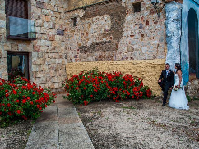 La boda de Jose y Josefina en Zamora, Zamora 15