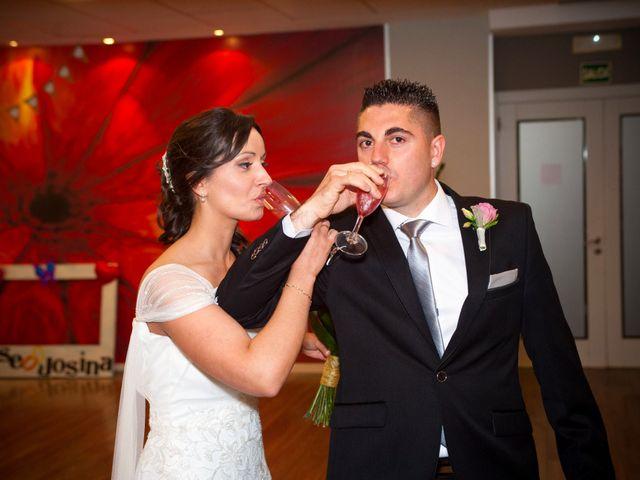 La boda de Jose y Josefina en Zamora, Zamora 18