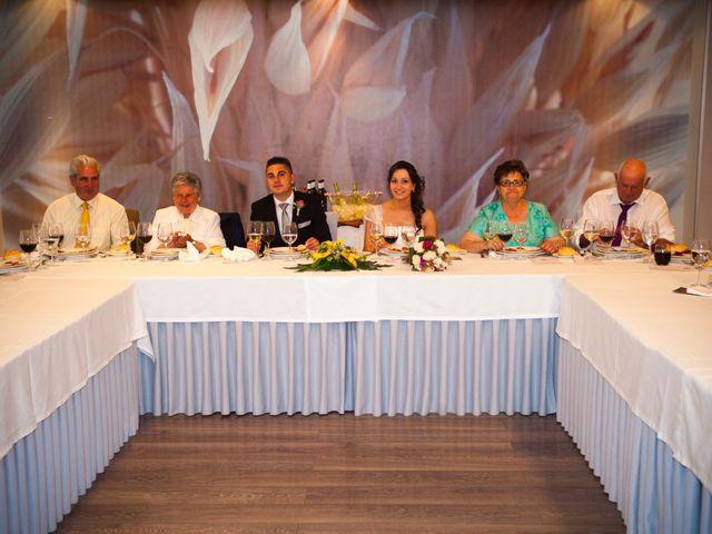 La boda de Jose y Josefina en Zamora, Zamora 19