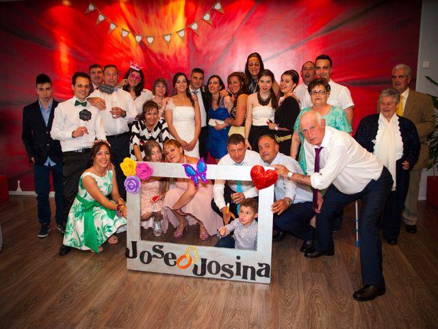 La boda de Jose y Josefina en Zamora, Zamora 20