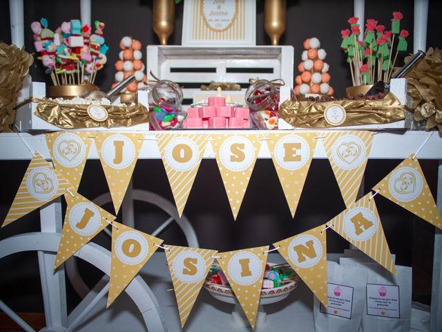 La boda de Jose y Josefina en Zamora, Zamora 22